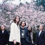 Blossoms At Sefton Park