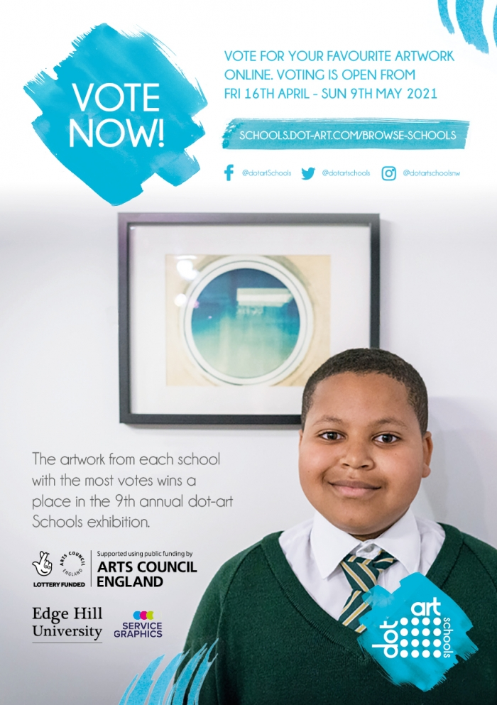 Cast Your Vote to Help Find the Region's Top Young Artists