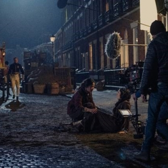 Liverpool based production tops charts on Netflix