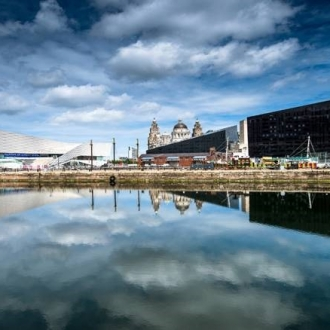 Government confirms national events pilot to take place in Liverpool