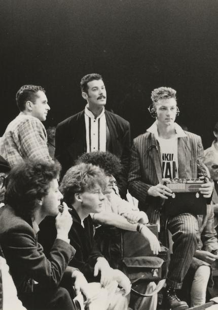 Frankie Say 1984!