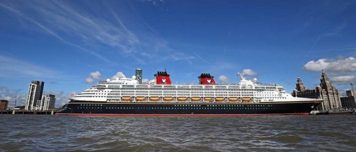 Liverpool at the helm as cruises return