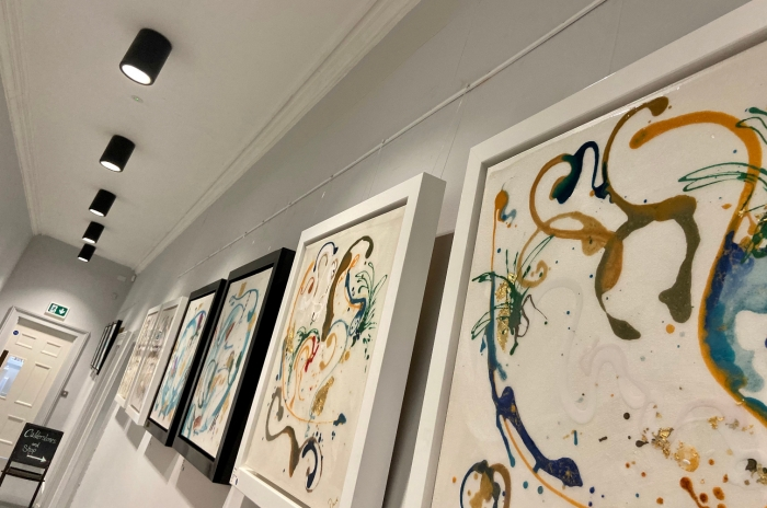Art in the Mansion – Exhibition Opportunity