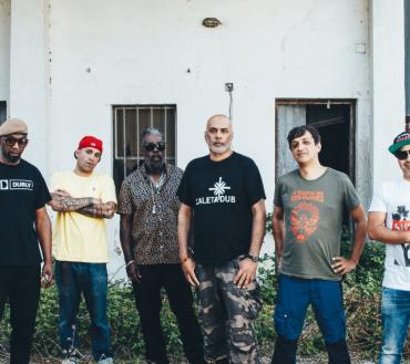 Positive Vibration – Festival of Reggae 2021