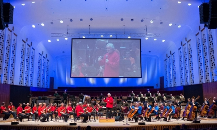 Royal Liverpool Philharmonic Orchestra 2022 Schools' Concerts are on sale now!