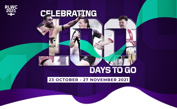 Rugby League World Cup 2021 organisers on schedule to deliver trailblazing tournament
