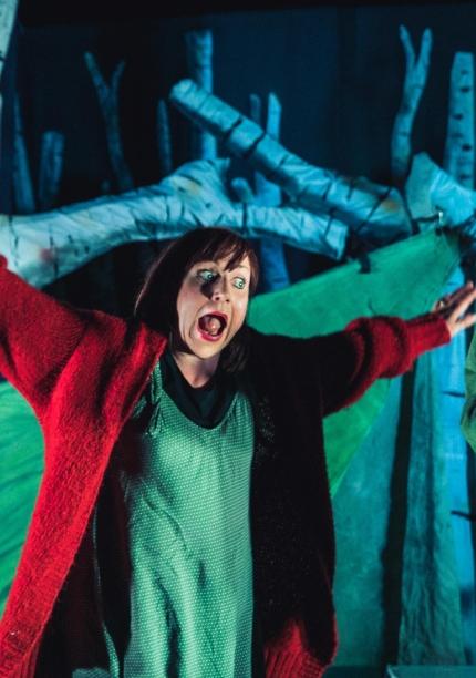 Liverpool Theatre Festival presents: When Another Dragon Roars