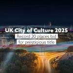 City of Culture 2025