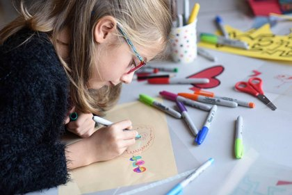Tate Liverpool reopens family space to inspire creative young visitors