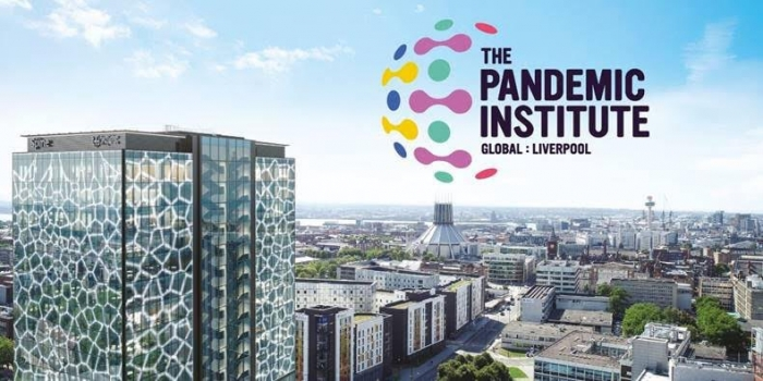 Liverpool announces world leading end-to-end pandemic institute