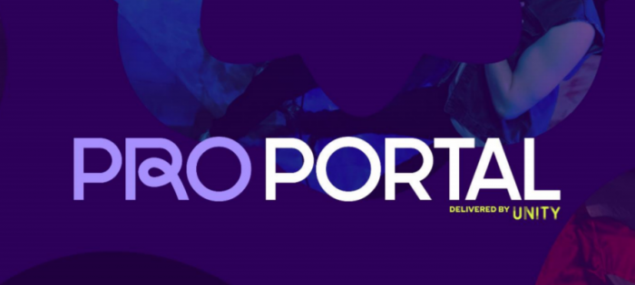 Unity launch ProPortal, a new website for programmers and artists
