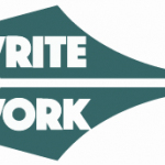 write to work logo for writing on the wall