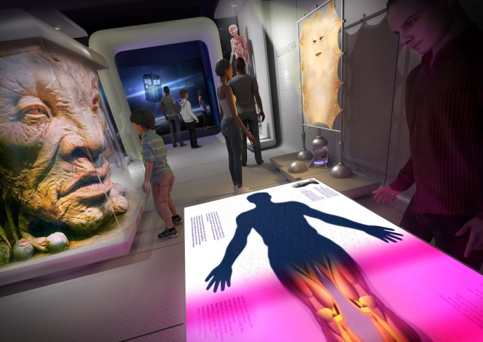 Travel through time with National Museums Liverpool in 2022