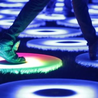 River of Light Artworks Announced