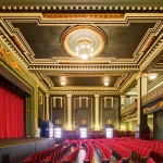 interior of epstein theatre liverpool
