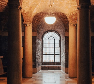 The Lutyens Crypt reawakens with brand new visitor exhibition