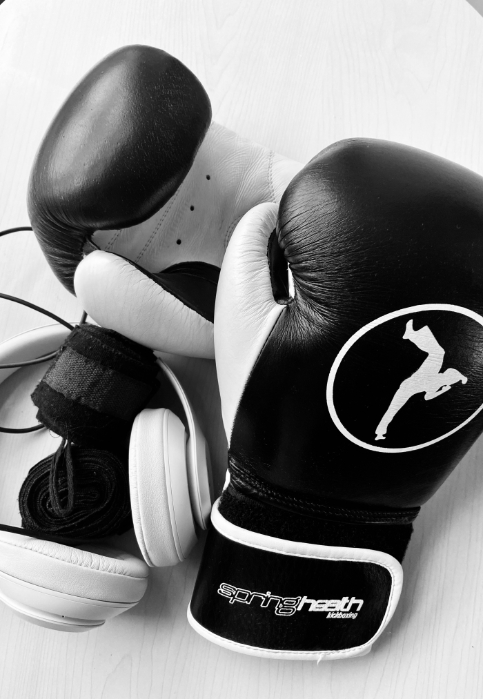 University of Liverpool Public Lecture in the Arts: Music and the 'Sweet Science' of Boxing