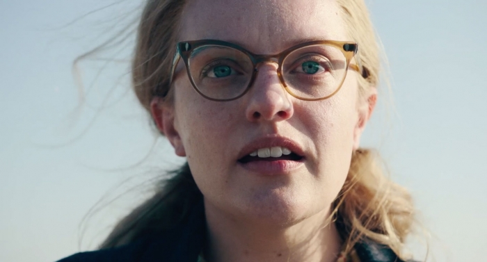 Film: Shirley + Intro and Discussion with Elisabeth Moss