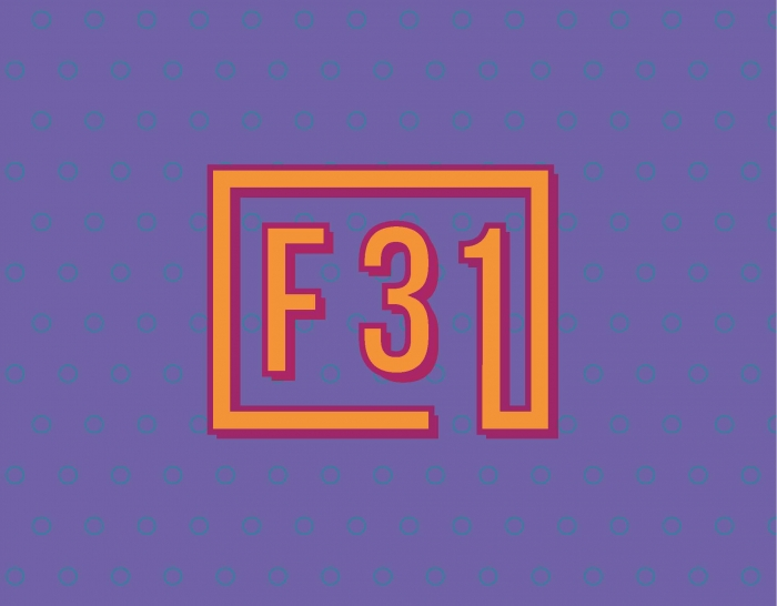 F31 Artists: Discussion With Audience and Q&A
