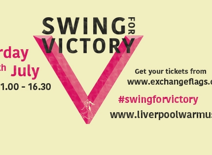 Swing For Victory
